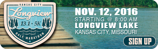 Longview Half Marathon & 5K on 1478908800